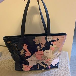Kate spade going places tote
